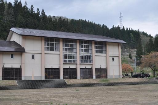 水沢小学校4