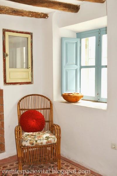 Casa Mosaico (16)- casa rural Granada