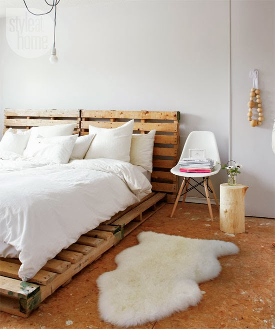 cama pales