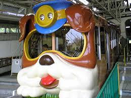 ikorma train