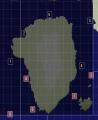 グリーンランド調査
