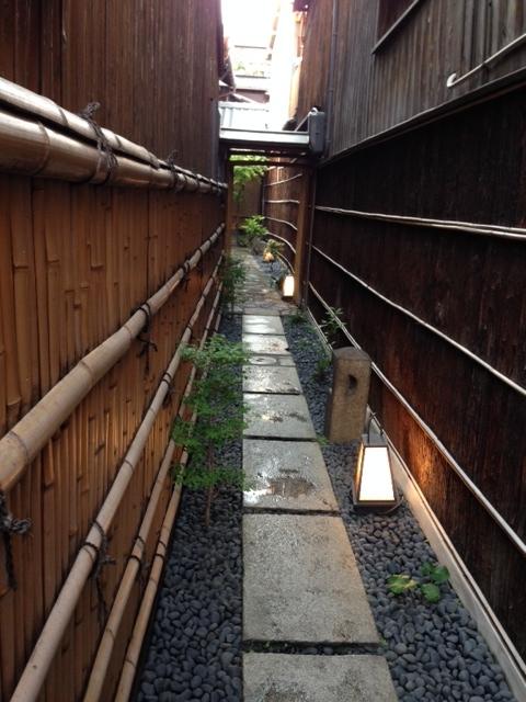 京都研修旅行