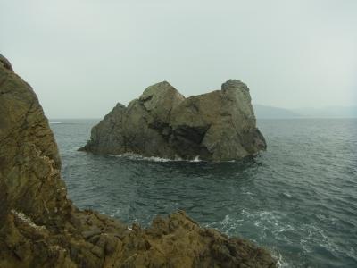 大分 米水津 沖黒 ダンゴ