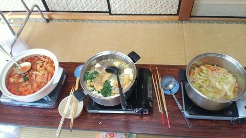 三ツ沢鍋会3