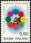 フィンランド・CSCE(1972)