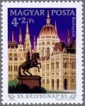 ハンガリー・国会議事堂