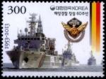 韓国・海洋警察60年