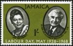 ジャマイカ・労働者の日