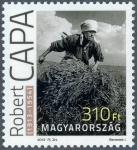 ロバート・キャパ生誕100年