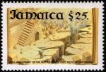 ジャマイカk・ポートロイヤル地震300年