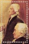 米独立宣言(部分)