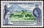 アレクサンダー・ハミルトン生誕200年
