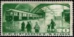 モスクワ地下鉄(1935)