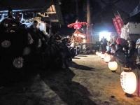 H260413秋葉祭獅子舞