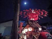 H260413秋葉祭の月