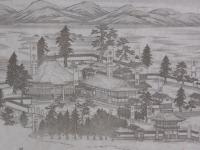 H260416明治32年12月法蔵寺銅版画