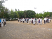 H260525公民館組対抗ゲートボール大会