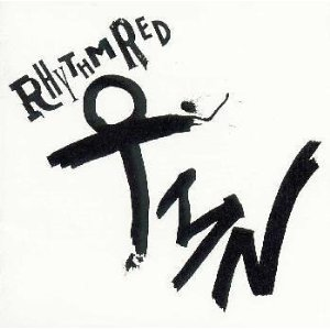 TMN RHYTHM RED