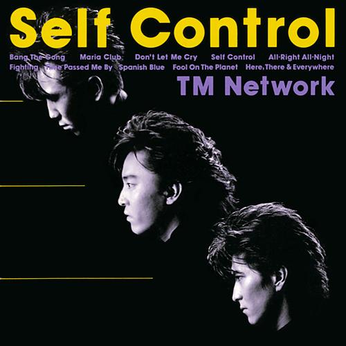 TM NETWORK Self Control
