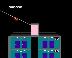 エレベーターアクション03