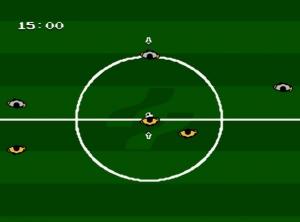 エキサイティングサッカー コナミカップ05