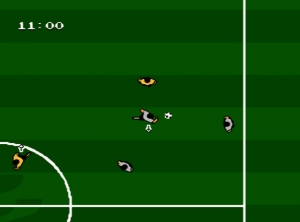 エキサイティングサッカー コナミカップ01