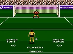 エキサイティングサッカー コナミカップ08