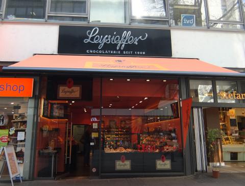 Leysiefferの店