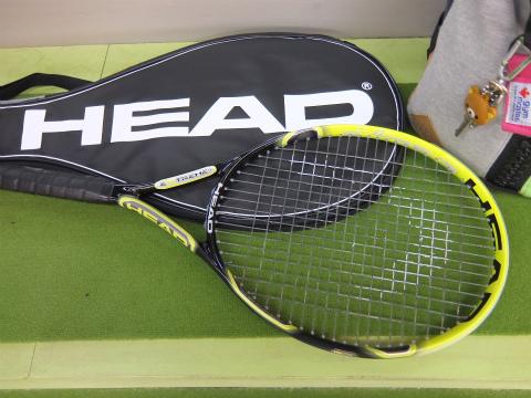 テニスラケット5