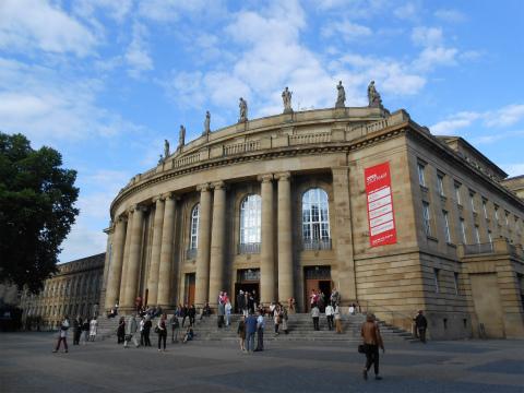 オペラハウス1