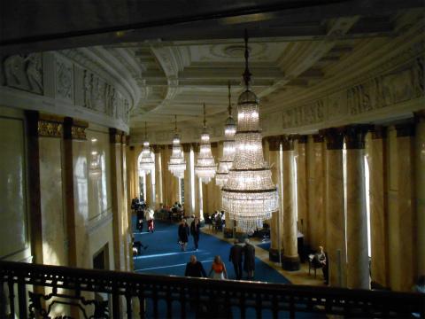 オペラハウス8