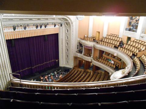 オペラハウス9