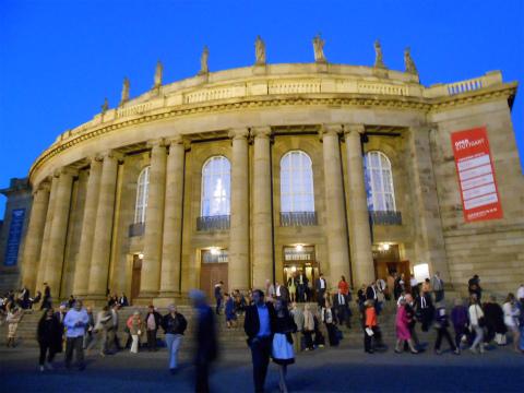 オペラハウス11