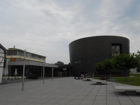 シュタイフ博物館1