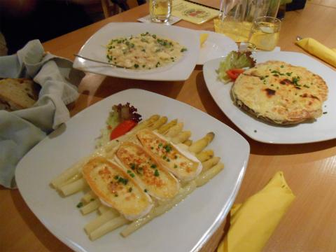 アスパラ食堂2
