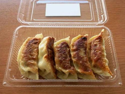 野菜餃子2