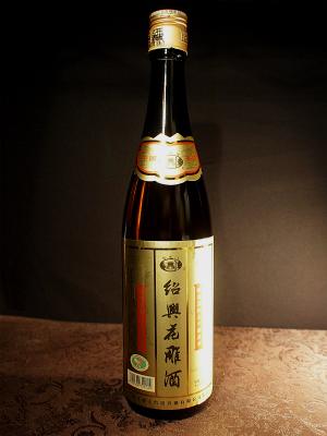 紹興酒142