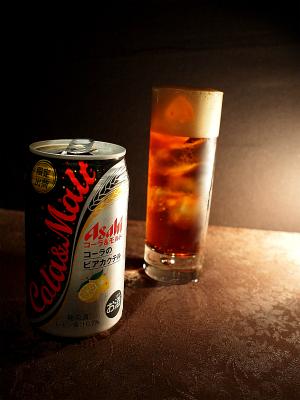 コーラ&モルト145
