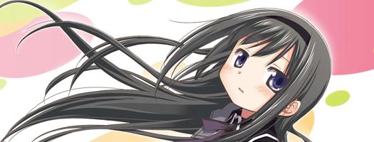 黒髪ロングが美しいキャラクターランキング!