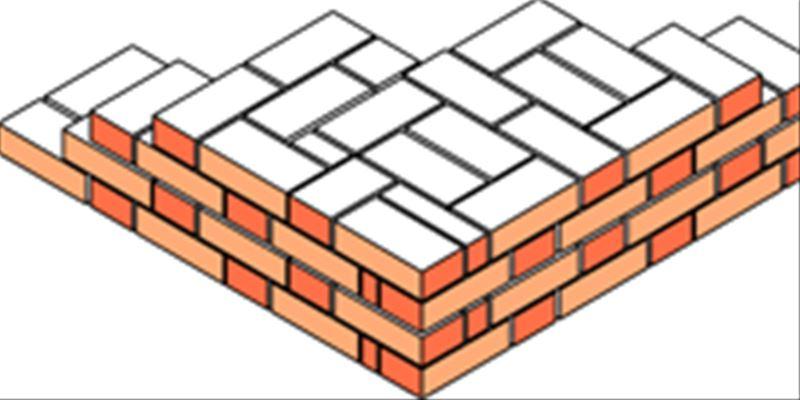 煉瓦の積み方-フランス積み_R