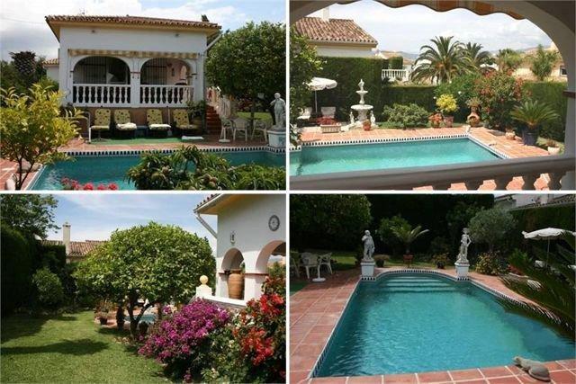 スペインの住宅