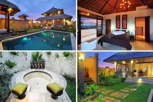 インドネシアの住宅