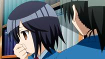 森田さんは無口。2 アニメ・原作対応表 Silence 19(TVアニメ版2期・第6話)