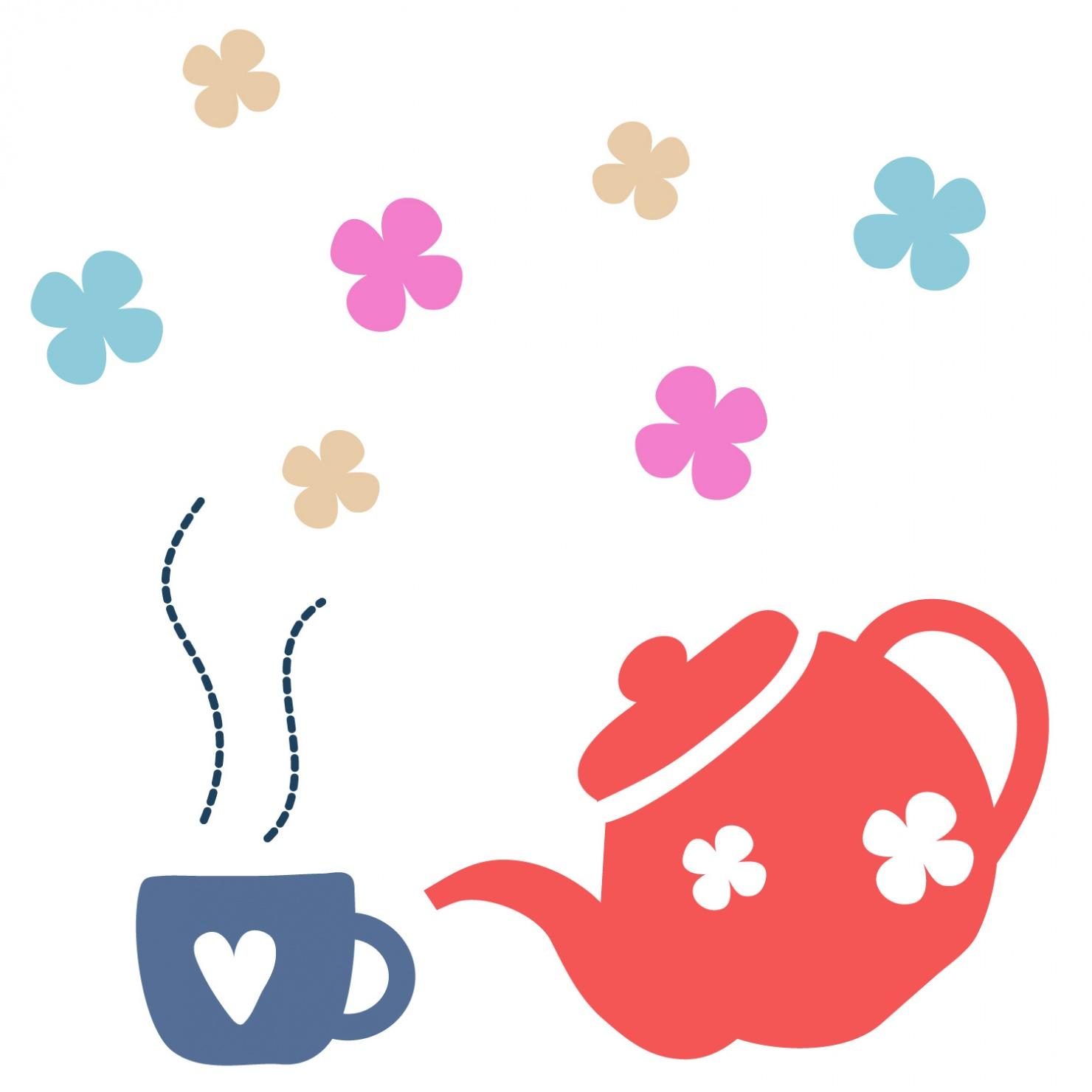 【6/14】 オラクルなお茶会
