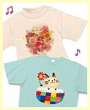 ちょこじろーのTシャツSTORE