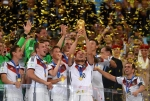 ドイツおめでとう!