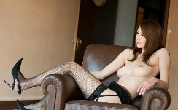 桐原エリカ 美巨乳スレンダー美女ヌード画像72枚の1
