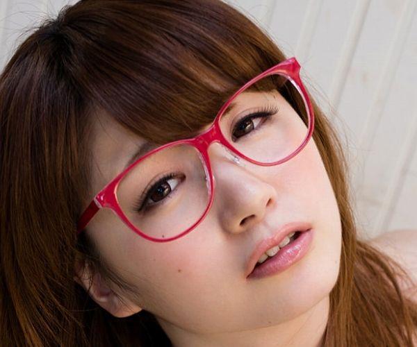 西川ゆい キュートな癒し系AV女優のエロ画像46枚の1