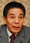 【自民・古賀氏】安倍首相の9条改憲案「必要性まったくない」