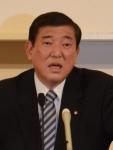 【自民・石破氏】秋の臨時国会に改憲案「あり得ない」 安倍首相を批判